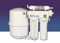 Vertex Pure Water Machine PT-4.0 Undersink Reverse Osmosis System