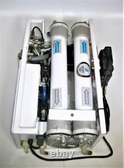 Village Marine STW-400 Parker Racor Marine Water Purification System FOR PARTS