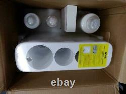 Waterdrop RO Reverse Osmosis Drinking Water Filtration System, White