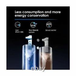 Waterdrop RO Reverse Osmosis Water Filtration System TDS Reduction 400 GPD New