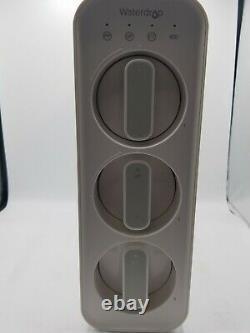 Waterdrop WD-TSU-W Under Sink Filtration Drinking Water System New Open Box