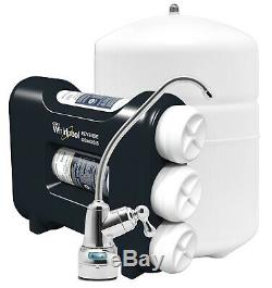 Whirlpool WHAROS5 UltraEase Reverse Osmosis Filtration System