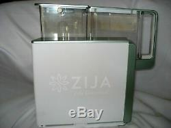 ZIJA Morcler 6-Stage Water Filtration Purifying System/ Filters/ Warranty/NEW