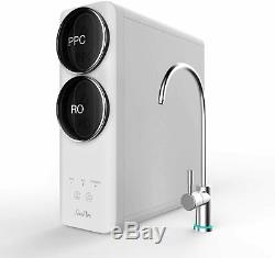 400g Sans Réservoir Sous L'évier / Ro Système Countertop De Filtration D'eau De Haute Qualité Des États-unis