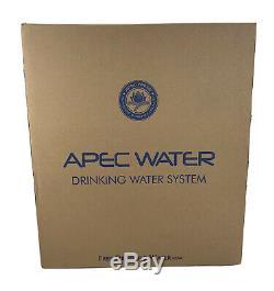 5 Apec Systèmes D'eau Etape 50 Gpd Osmose Inverse Ro Eau Système De Filtration Roes-50