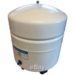 7-stage Uv + Ph Pur Système D'osmose Inverse Désinfection Et Minéraux De L'eau Potable
