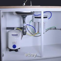 Aeg 3-étape D'osmose Inverse Sous L'évier De Filtration D'eau Potable Système Aegro