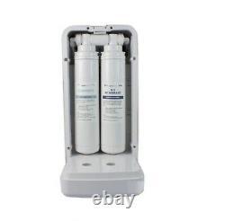 Aqua Global Pure Nino Flexible Système D'osmose Inverse Filtre D'eau Potable