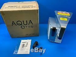 Aqua Tru Comptoir De Filtration D'eau Système De Purification D'osmose Inverse At2000