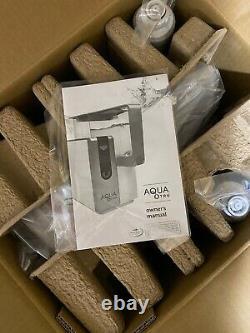 Aqua Tru Countertop Water Filtration Purification System, Modèle 90at02at01