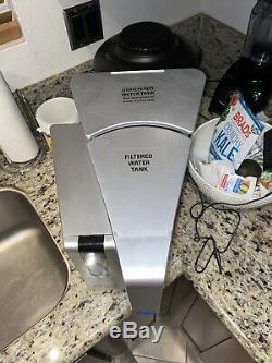 Aqua Tru De Filtration D'eau Système De Purification, Modèle 90at02at01