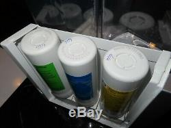 Aqua Tru Eau Par Osmose Inverse Filtre Système De Purification (+ 2 Filtres Sealed)