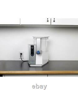 Aqua Tru Reverse Osmosis Système De Filtration D'eau + 2 Bouteilles De Minéraux