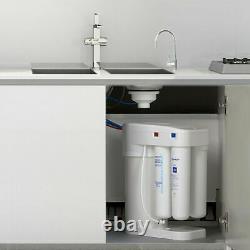 Aquaphor Ro-101s / 101s Dwm Système D'osmose Inverse De Filtration D'eau