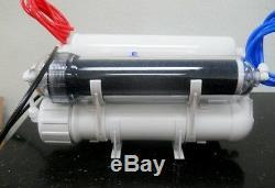 Aquarium Portable XL Rodi Reef Eau Par Osmose Inverse Système De Filtration De 2,5 X 12