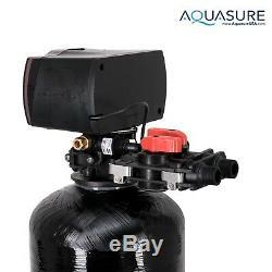 Aquasure Adoucissant 32000 Grain / Système D'osmose Inverse 75 Gpd Bundle