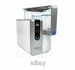 Aquatru Countertop Eau Par Osmose Inverse Filtre Système De Purification
