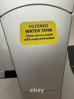 Aquatru Filtre De Purification D'eau De Comptoir Avec Système D'osmose Inverse Ultra