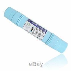 Biocera 11 Antioxydant Alcaline Filtre À Eau Pour Système D'osmose Inverse