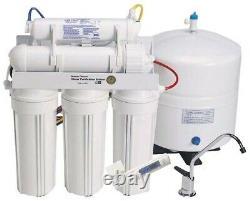 Combo Deal Watergeneral Ro585 Hm Numérique Tds3 Mètre Système D'eau Osmose Inverse