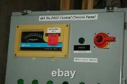 Continental Ro Osmose Système De Purification De L'eau Roslm2120ss 12000gpd