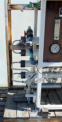Culligan Osmose Inverse Traitement D'eau Système Modèle Lp-15