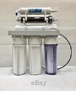 Double Utilisation Eau Par Osmose Inverse Filtre Systèmes DI / Ro Incl Tous Les Filtres (pas De Reservoir)