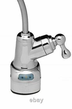 Ecopure Ecop30 Premium 3-stage Système De Filtration D'eau Par Osmose Inversée