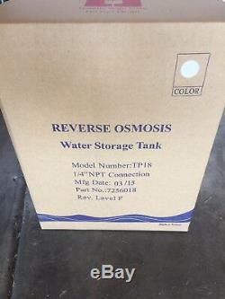 Ecowater Filtre À Eau Ero-375e System 7308386