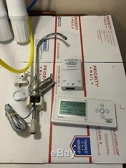 Ecowater Systems Undersink Potable Par Osmose Inverse Système De Filtration D'eau Ero-375