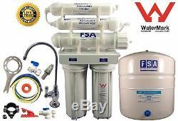 Filtre Alcalin 1-26-5 De Ro De Système De Filtre À Eau D'osmose D'inversion 5