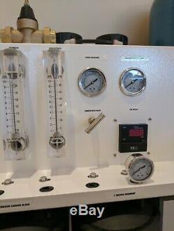 Flexeon (titan) Ct 4000 Gpd Commercial Système D'eau Pour Toute La Maison Osmose
