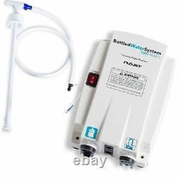 Flojet Bw5000 Bouteille D'eau Système Plus Modèle Bw5000a Bw4000 Xylem Replaces