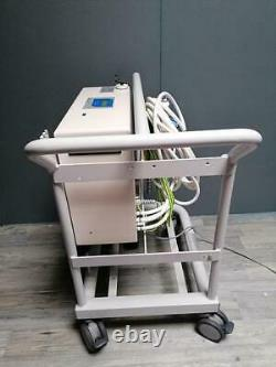 Fresenius Aquauno Umkehrosmoseanlage Système Mobile D'osmose Inverse Pré-filtre