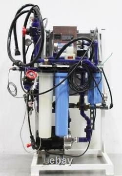 Ge Système D'eau Industrielle Commerciale À Osmose Inverse