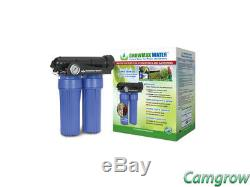 Growmax Power Grow 500 Litres / Jour Système D'osmose Inverse