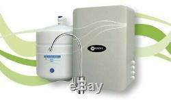 Hommix M800 Pumped 6 Ro Étape Sous L'évier Potable Système De Filtration D'eau
