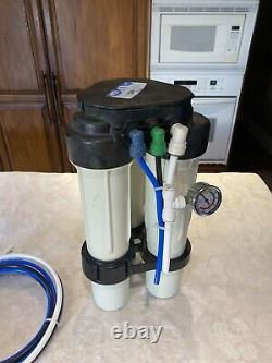 Hydro Logic Evolution Ro 1000 Système D'osmose Inverse Système De Filtration D'eau