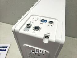 Ispring Ro500 Sans Réservoir Ro Système De Filtration D'eau D'osmose Inverse 500 Gpd Rapide