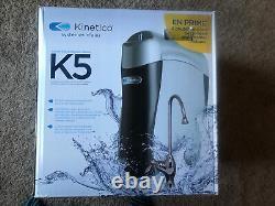 Kinetico K5 Filtres À Eau Système D'osmose Inverse Eau Potable