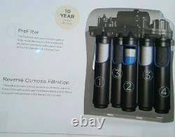 Kinetico K5 Filtres À Eau Système D'osmose Inverse L'eau Potable