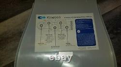 Kinetico K5 Station D'eau Potable Filtre D'osmose Inverse Système Principal Utilisé