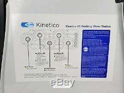 Kinetico K5 Station D'eau Potable Par Osmose Inverse Ro Excellent Système