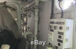 L'eau De Mer Systèmes D'osmose Inverse 3000 Gph Ou 54504 Litres Par Heure Diesel P