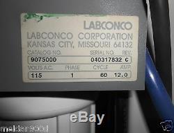 Labconco Eau Pro Eau Par Osmose Inverse Laboratoire Système De Filtration Cat # 9075000