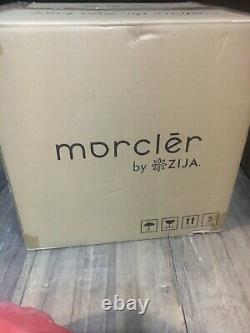 Morcler 103529 Countertop Inverse Osmosis Eau Filtration System Aquatru