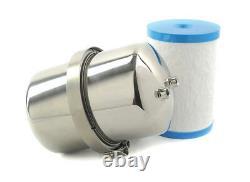 Multipure Watts 5-stage Premier Système De Filtration D'eau D'osmose Inverse Avec Aquavera