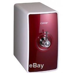 Nouveau Système De Filtration D'eau Potable House Coway P-07cl Twister Osmosis