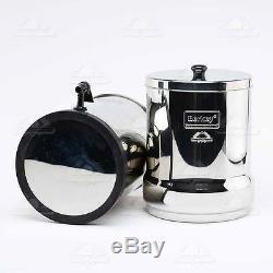 Nouveau Système De Purification D'eau Royal Premium Berkey Avec 2 Filtres Noirs