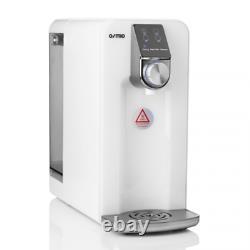 Osmio Zero Countertop Reverse Osmosis Water Filter & Instant Hot Water System